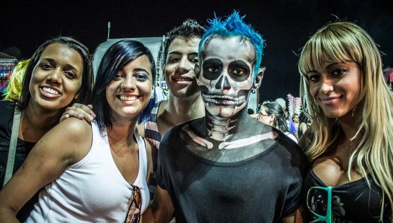 Carnival Ouro Preto
