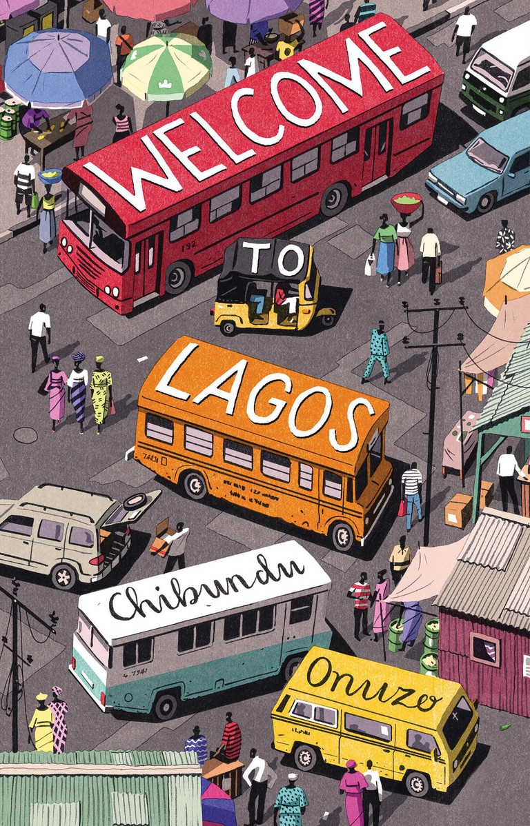Welcome to Lagos 2