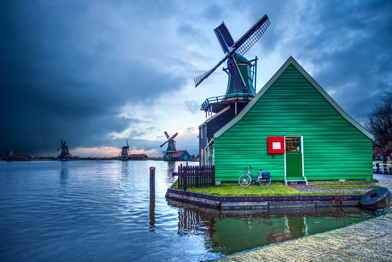 Windmills_at_Zaanse_Schanse