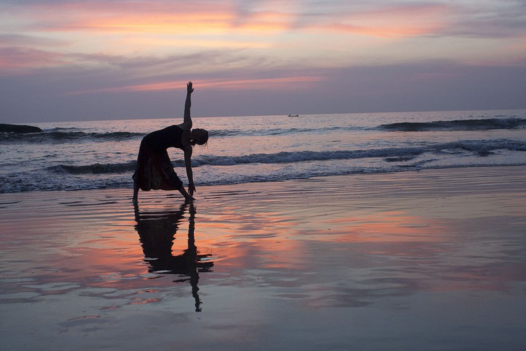Yoga_at_Sunset