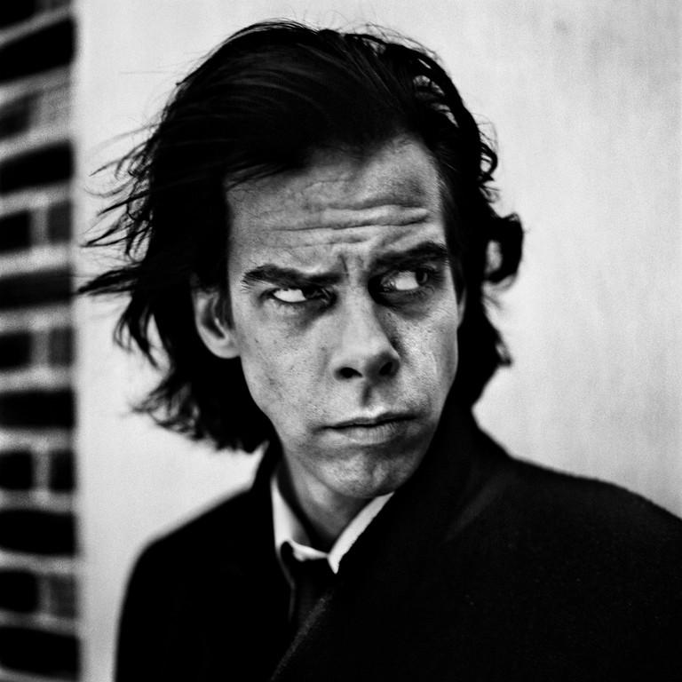 , Nick Cave, London 1996 (00)