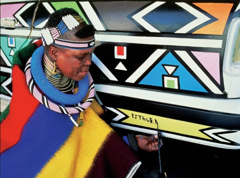 1024px-South_African_Ndebele_art