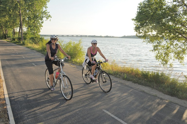 Fox River State Trail | © US Embassy Canada/flickr