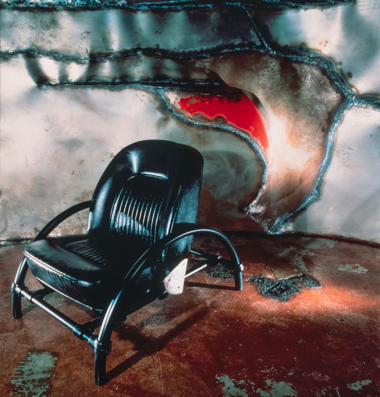 11-Ron-Arad-Courtesy Ron Arad Associates, photo Howard Kingsnorth