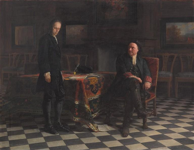 1161px-Peter_the_Great_Interrogating_the_Tsarevich_Alexei_Petrovich
