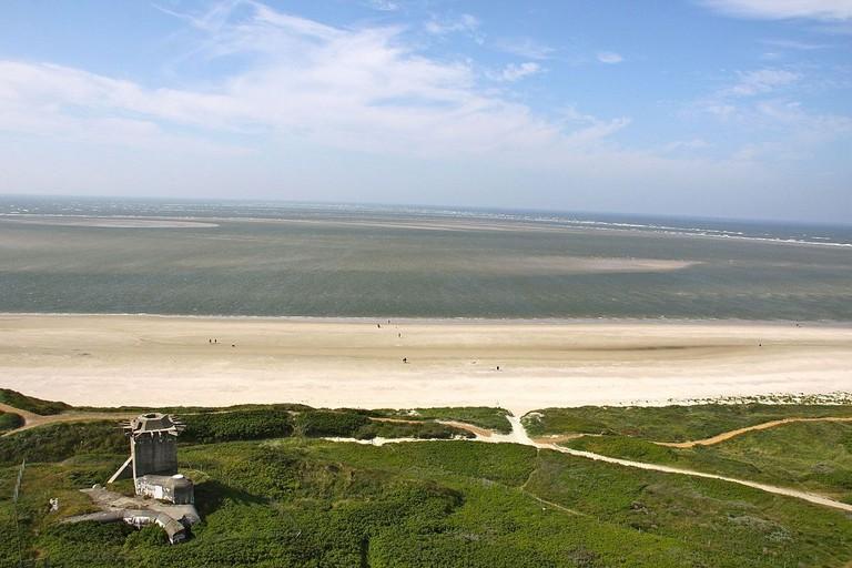 Blåvand-Strand-Denmark-Beaches