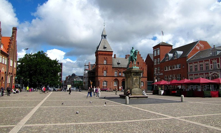 Esbjerg-City Break-Denmark