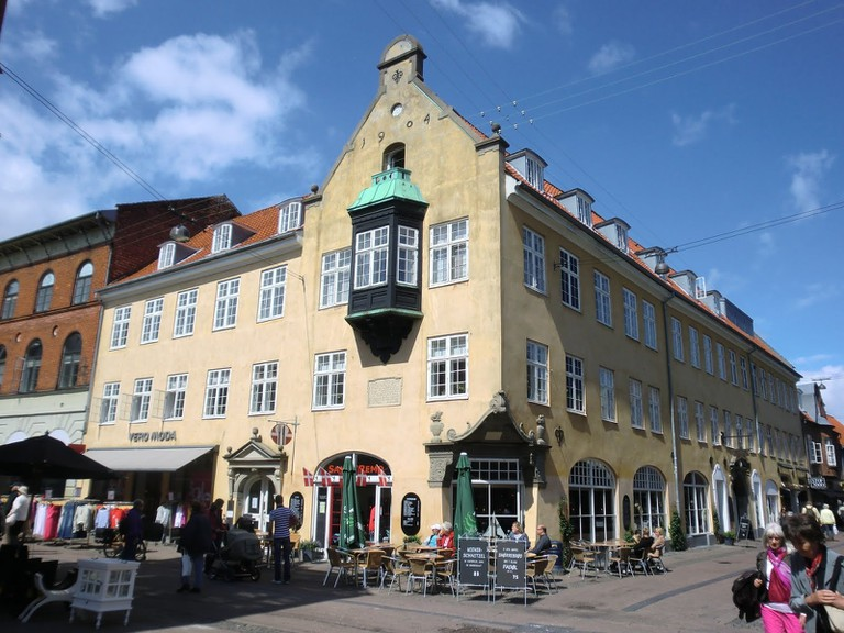 helsingør-Denmark-City break-Kronborg
