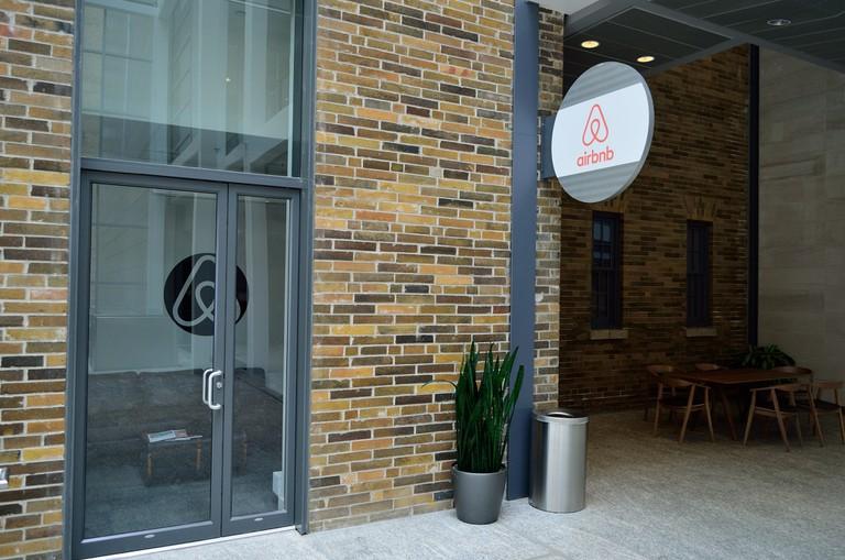 airbnb Denmark tax evasion agreement