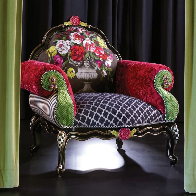 Botanic Chair
