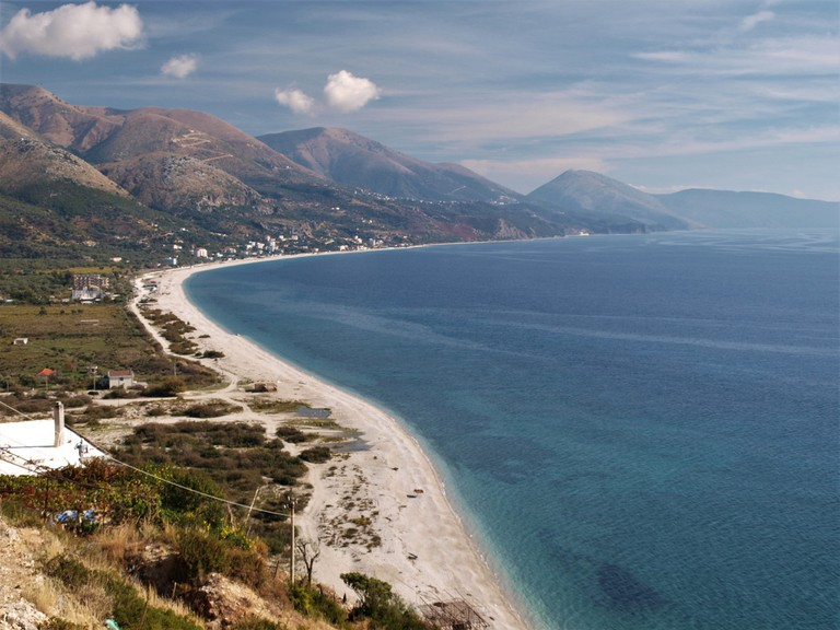Spring and autumn are the best seasons to enjoy Albania and its natural beauties