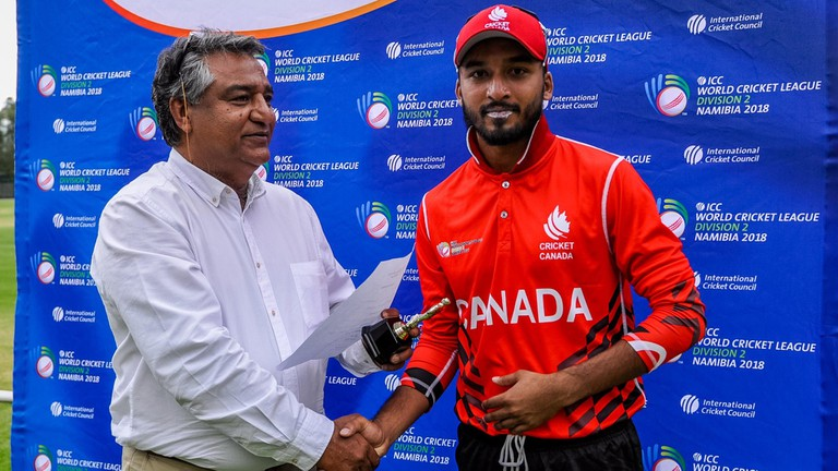 Is Cricket Catching on in Canada?