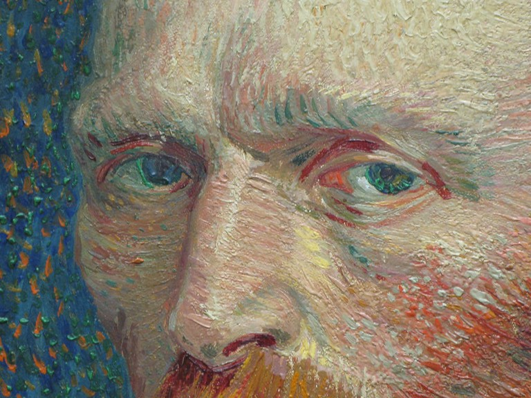 Vam Gogh
