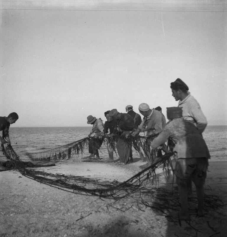 Patmos by Joan Leigh Fermor