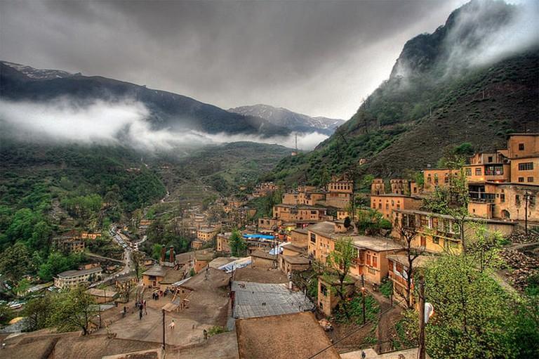 Gilan Province 73