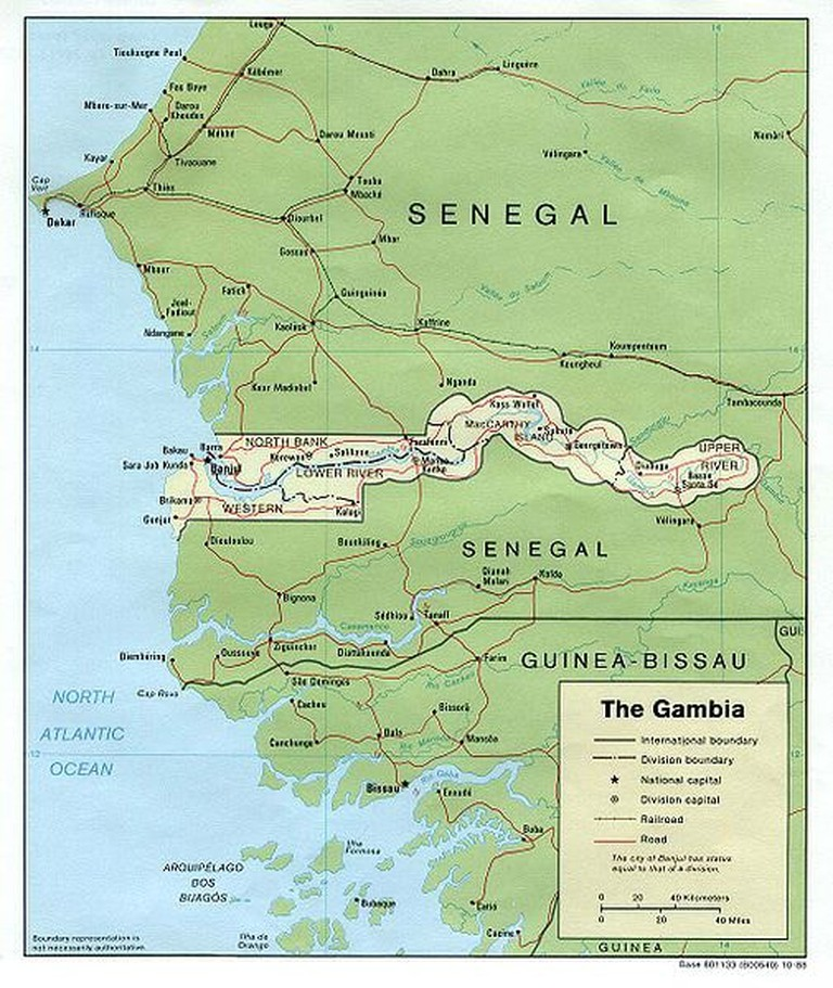 505px-Gambia-map-political