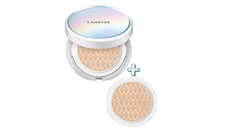 Laneige BB Pore Control Cushion