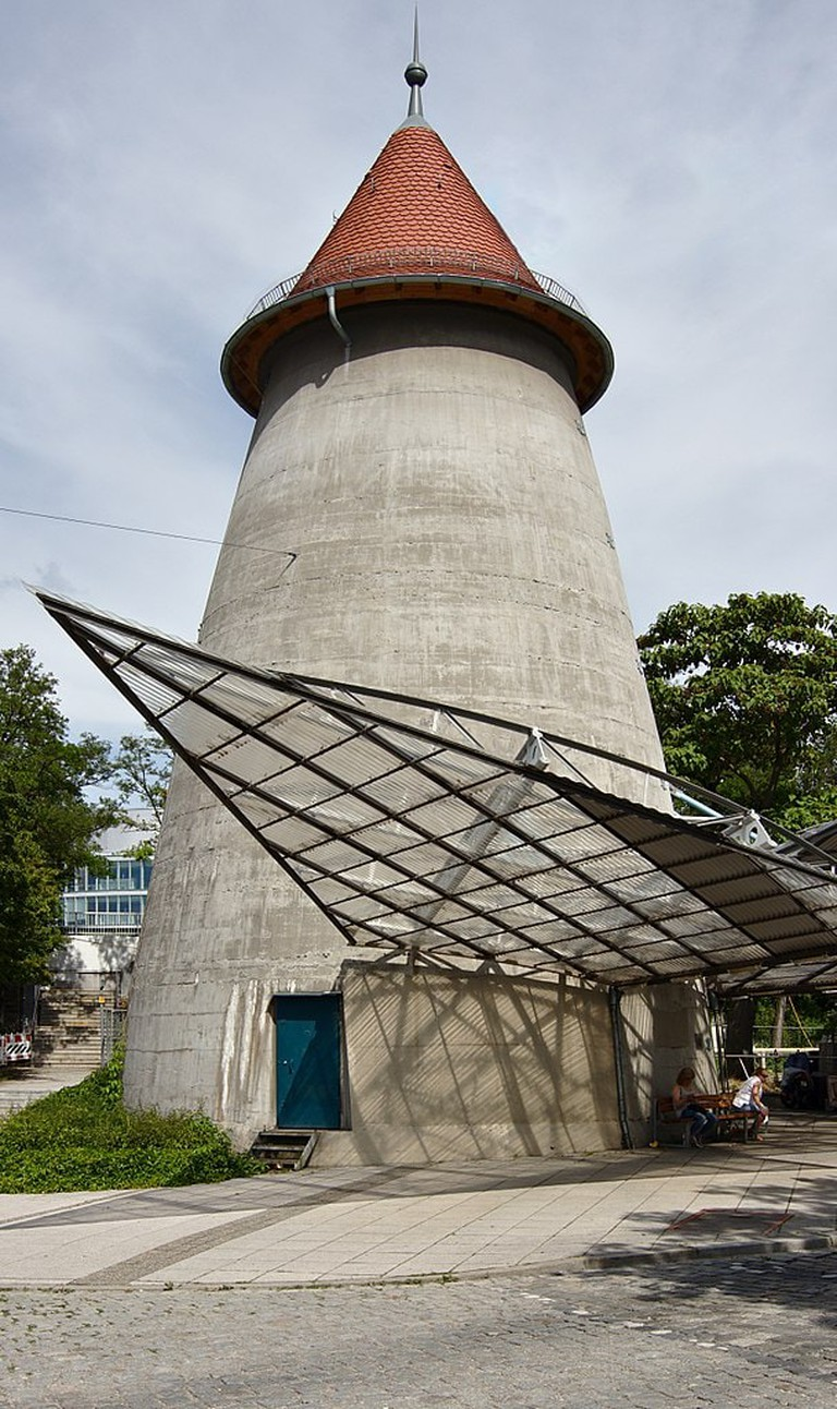 Winkel Tower, Stuttgart