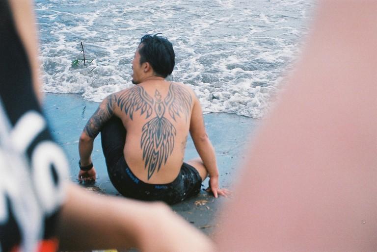 tattoo_beach_japan