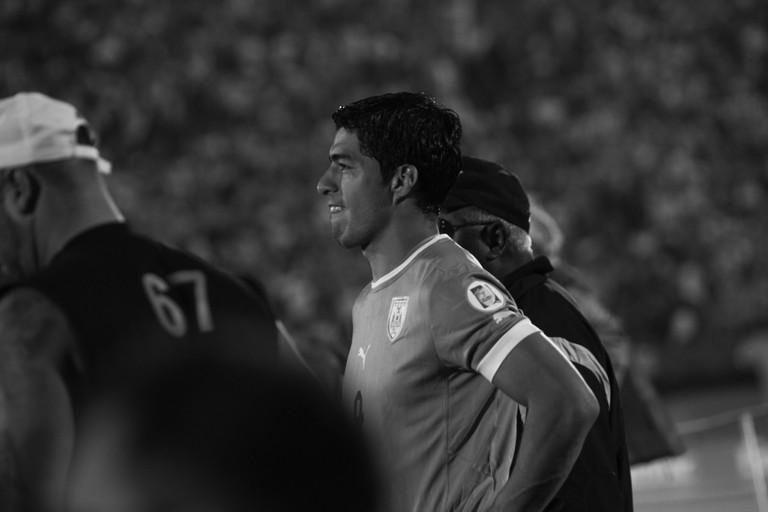 Uruguay 2 - Colombia 0 |