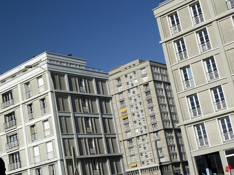 apartments le havre