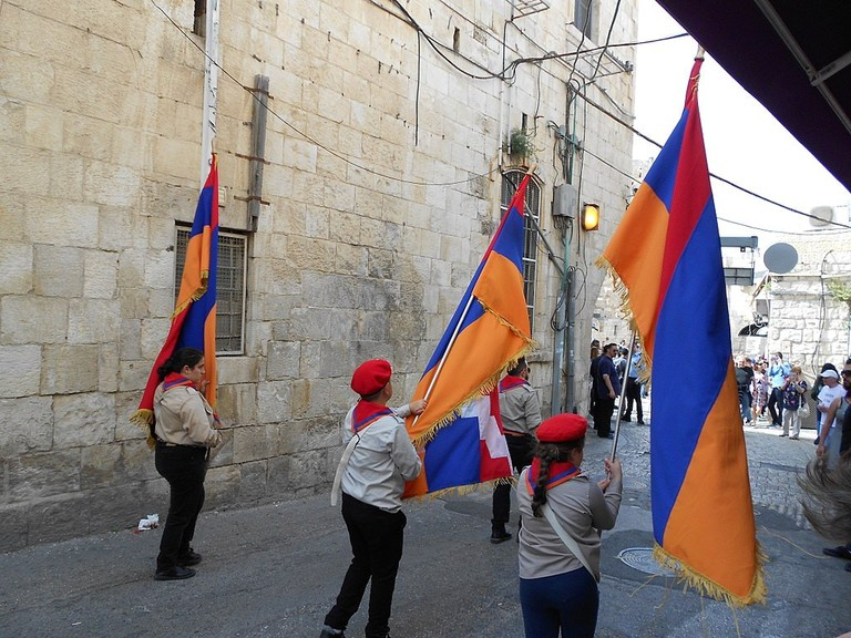 Armenian_parade_in_Jerusalem_2018-04-07_(26453187717)