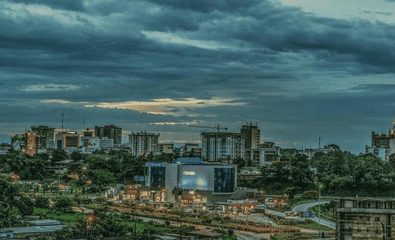 Atrium_Mall_Douala