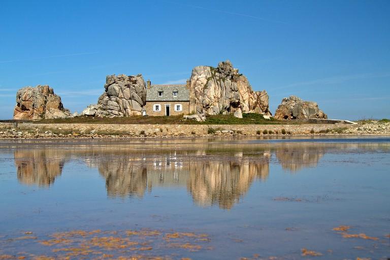 Brittany |© Casabubu / Pixabay