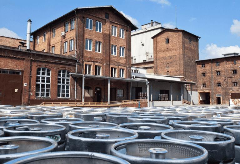 Zabrze, Poland | © Upper Silesian Brewery