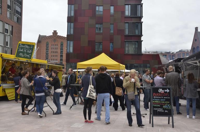 Food Lover's Market Hafencity