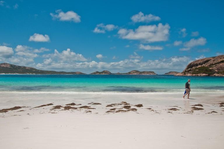 Cape Le Grand National Park © Graeme Churchard / Flickr
