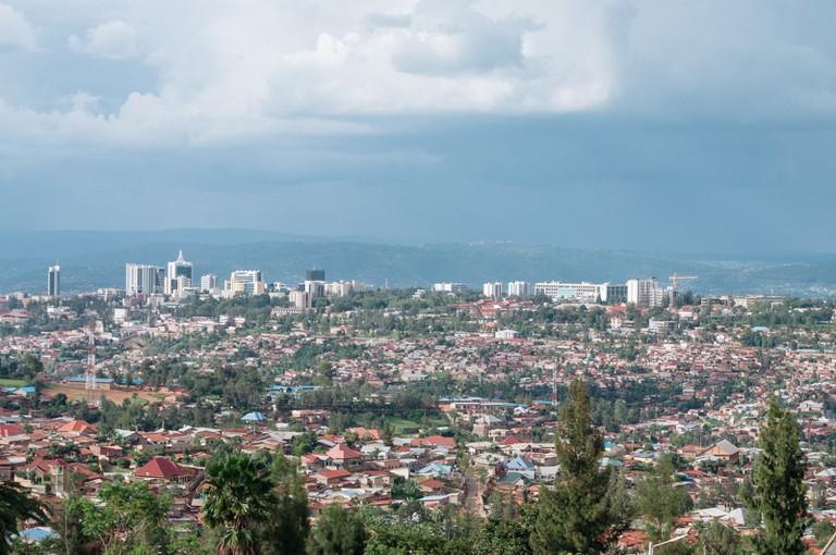 NYAMIRAMBO AREA GUIDE-KIGALI-RWANDA
