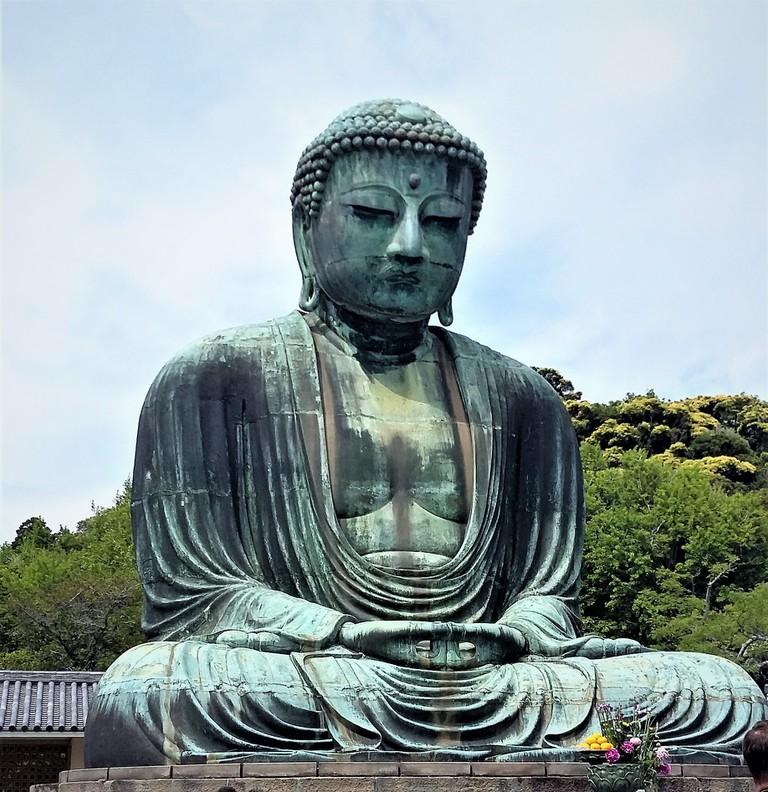 Daibutsu - The Giant Buddha