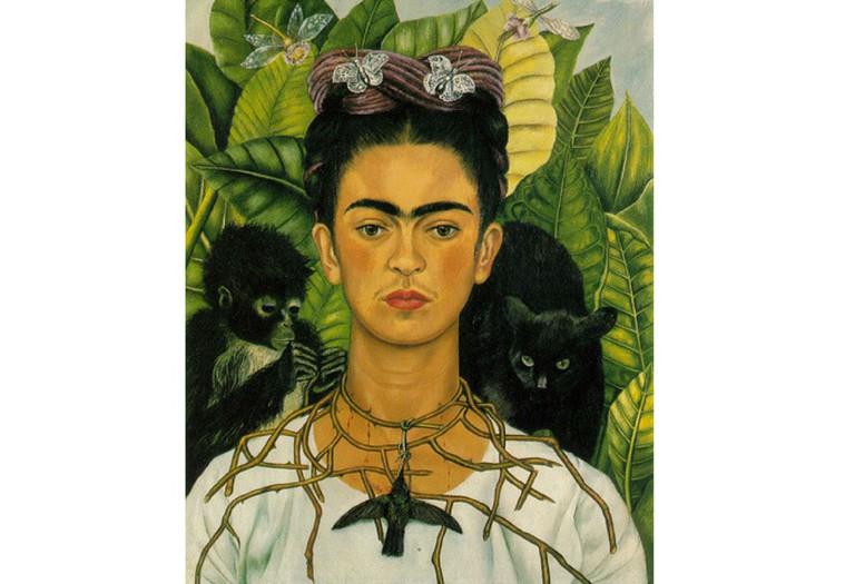 Frida Kahlo artist