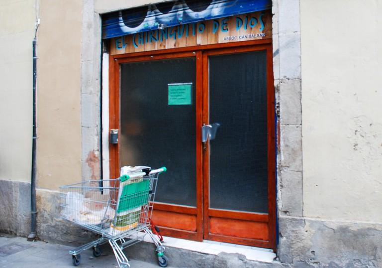 Hidden City Tours, Barcelona