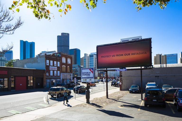 The 50 State Initiative in Denver, Colorado