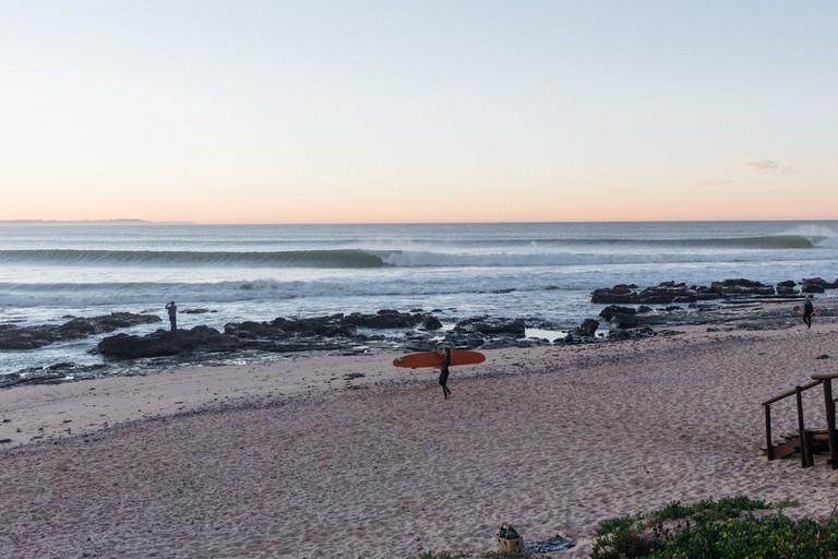 JEFFREYS BAY-SOUTH AFRICA