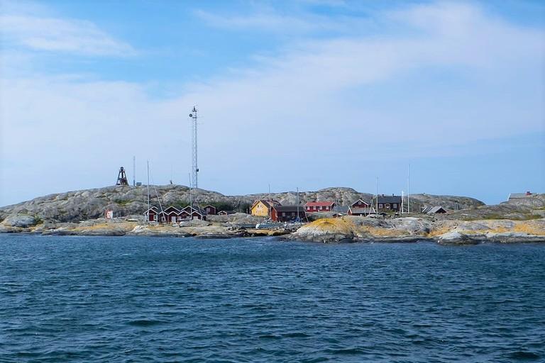 Väderöarna (or the Weather Islands) is an archipelago in Western Sweden, near Hamburgsund