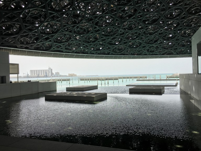 The new addition to Louvre Abu Dhabi will establish the nation as a leader in arts and culture