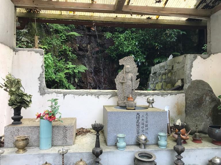 ikoma_temple_nara_japan