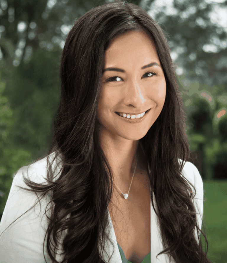 Jenelle Kim Headshot Courtesy of JBK Wellness