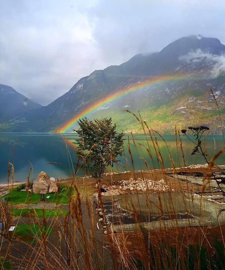 Jostedalsbreen National Park, Courtesy of Jostedalsbreen nasjonalparksenter