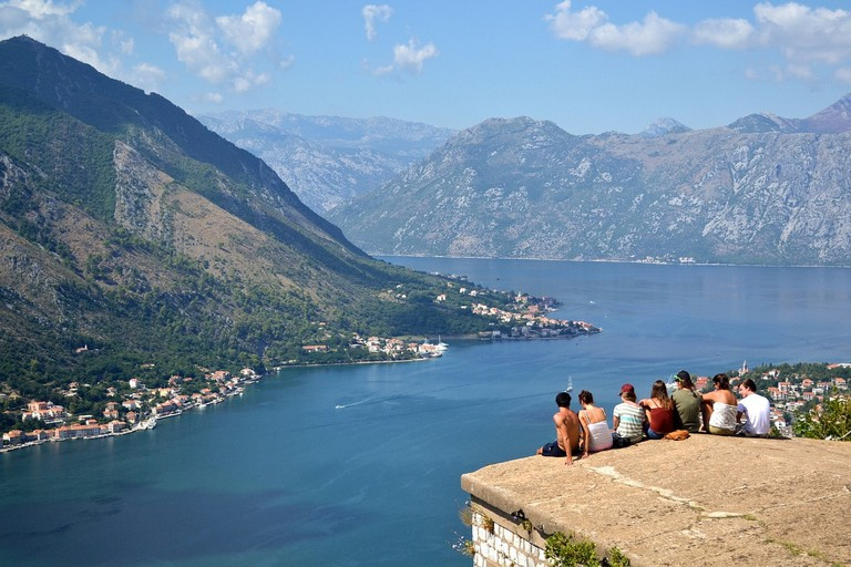 Kotor is the star of the Montenegrin coast and one of the top places to visit in the Balkans