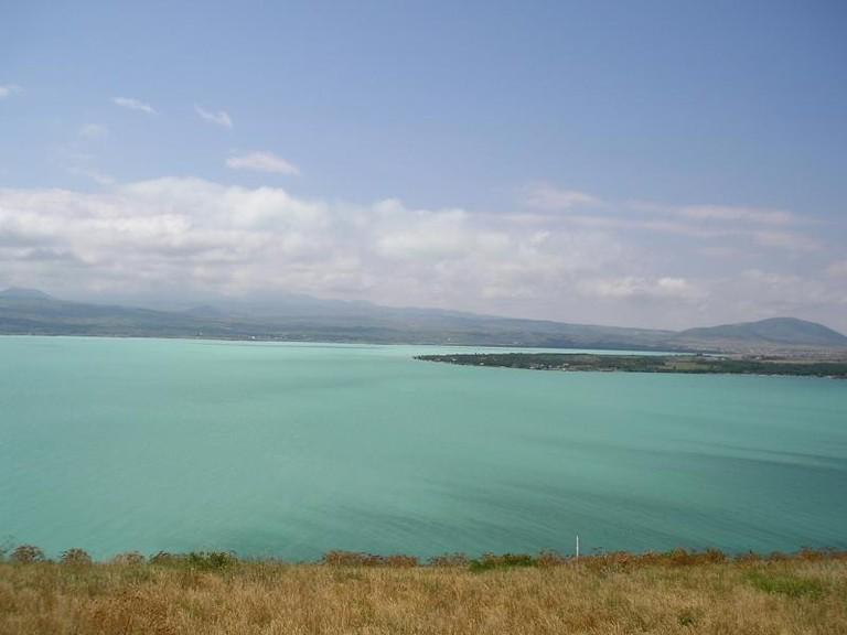 Lake_Sevan