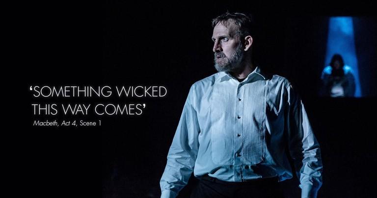 Macbeth | © RSC