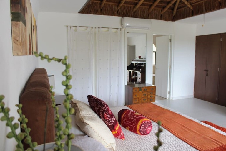 Marvelous Suite with Palapa roof2
