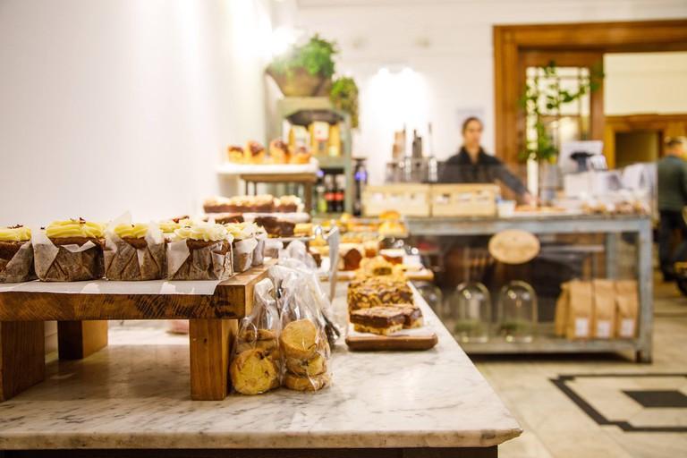 Medicine Bakery | © Medicine Bakery + Gallery