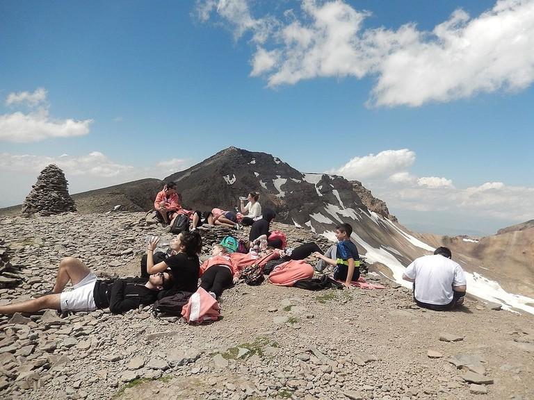 Mount_Aragats,_ArmAg_(7)