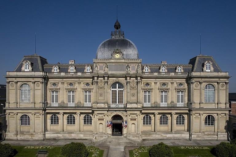 Musée de Picardie amiens france