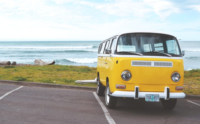 There are many ways to enjoy France in the summer |© Nick Baker / Unsplash